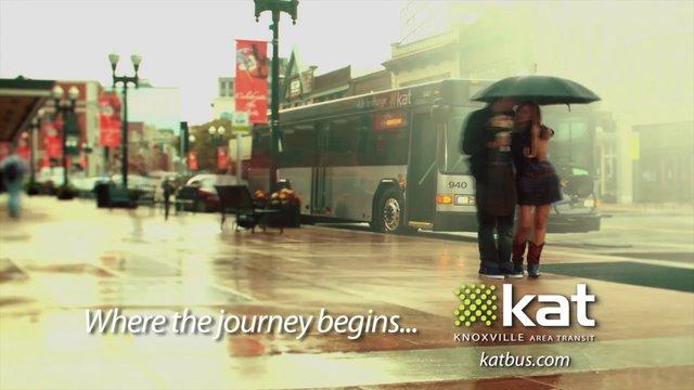Kat Bus Stop