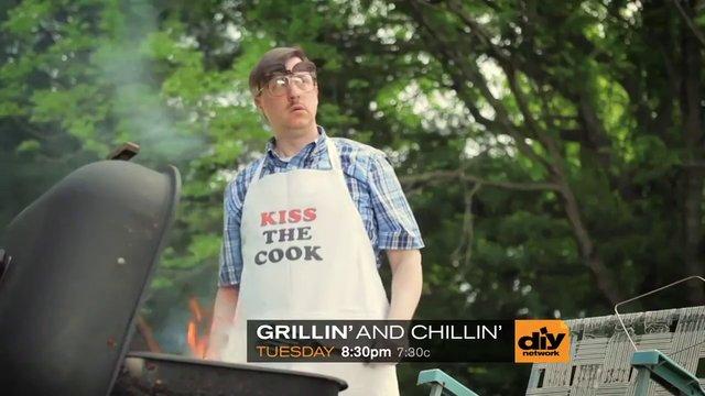 Grillin' Chillin'