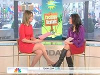 NBC Today Show 2012
