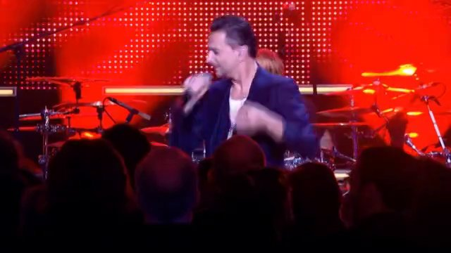 Depeche Mode - Should Be Higher / Soothe My Soul - Le Grand Journal