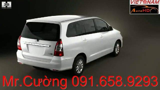 Toyota Innova 2014|Innova 2015|New Innova 2014,2015|Toyota Thanh Xuan|