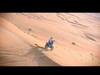 Abu Dhabi Desert Challenge 2013 - Promo