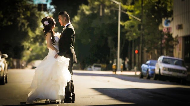 Jessica+Va wedding SDE At the Citizen Hotel Coordinated by TresFabu Events