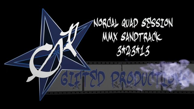 MMX Quad Session Part 2 The Great Hunt