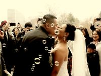 Teaser for Tess & Jayvee's Wedding Video...Dean Michaels Studio