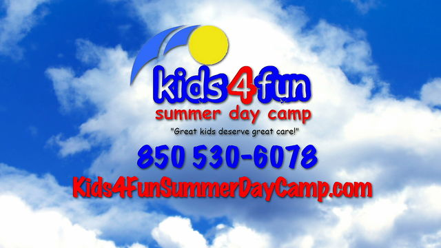 Kids 4 Fun Summer Day Camps