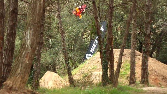 Ridingspirit - Defying Gravity