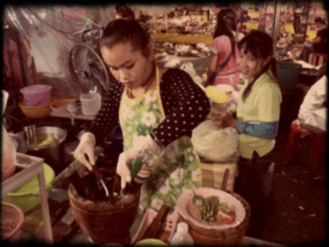 Mutya datul miss supranational 2013 official thread for Ah roy thai cuisine