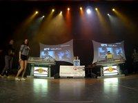 Breaking Salsa -Rhythm & Lala -San Antonio Team.