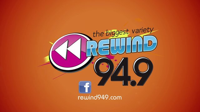 WREW - Rewind 94.9