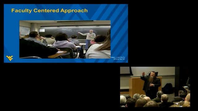 Drexel eLearning Conference 3.0 Keynote Address: Dr. John P. Campbell