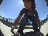 SF Skate Club Summer Camp Best of 2012 Skating Part 1