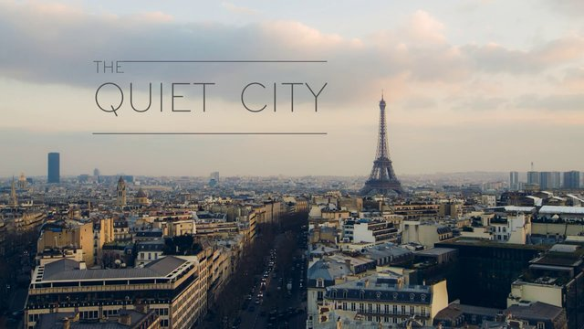 The Quiet City