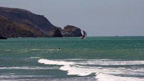 Gore Bay - New Zealand