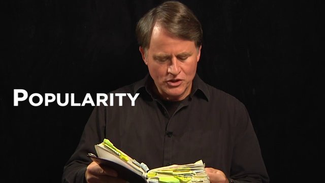 On Popularity | Randy Alcorn