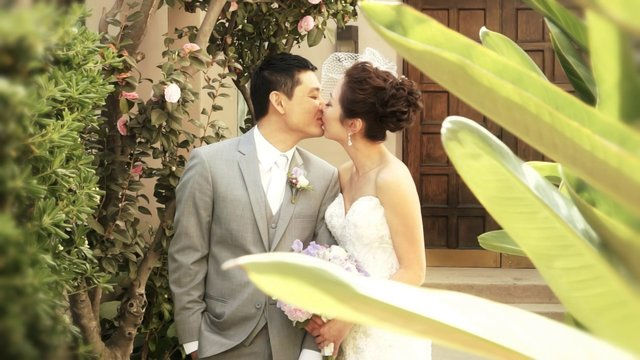 Michelle & Hee Chung / Highlights