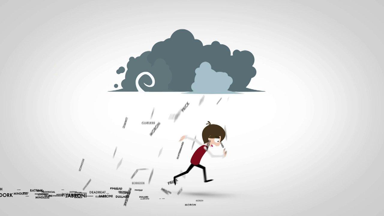【雨 Rain】【Yao】