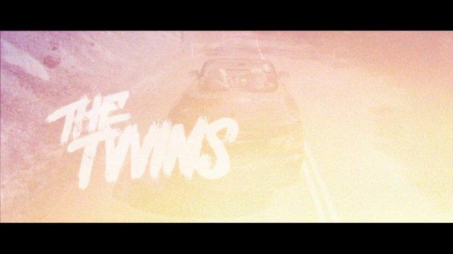 The Twins (music video)