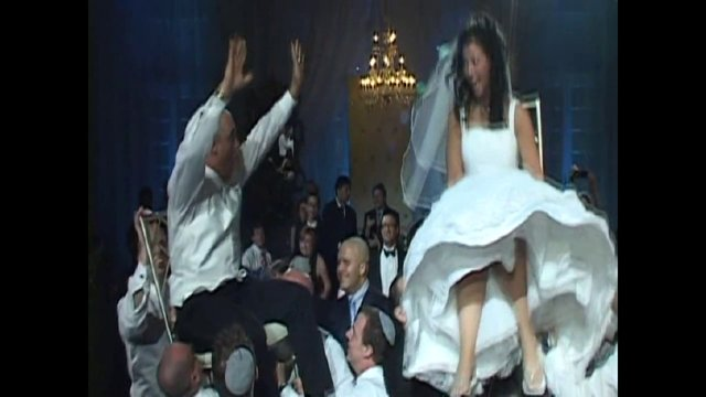 Wedding Dj Disco Mobile Mariage Montreal - Jewish Wedding Montreal