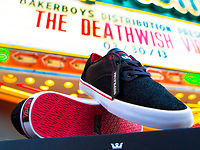 Video From The Deathwish Premiere