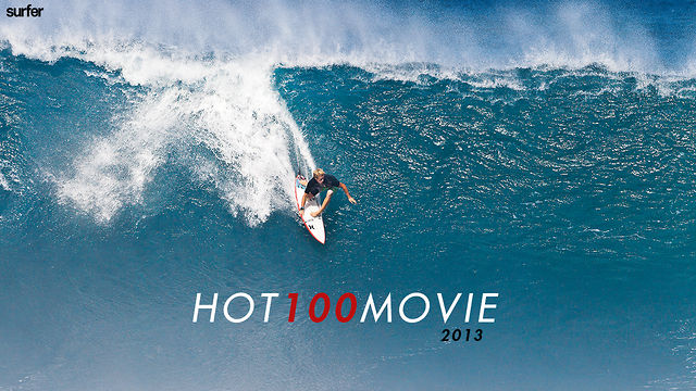 The 2013 Hot 100 Movie