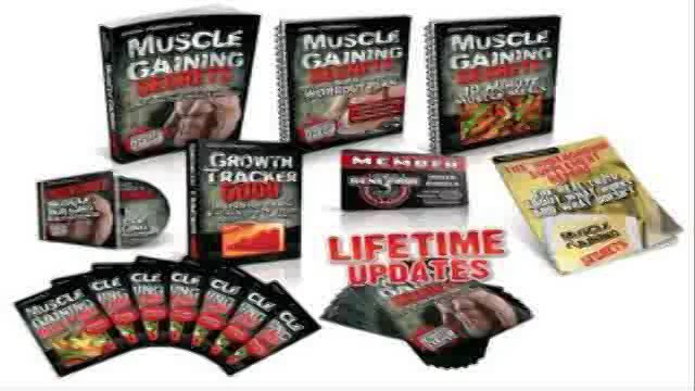 Best Food To Build Lean Muscle : Bodybuilding   Muscle Tissue In Minutes   Crucial Info!
