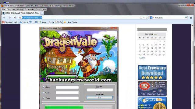 Dragonvale Hack Tool Without Survey