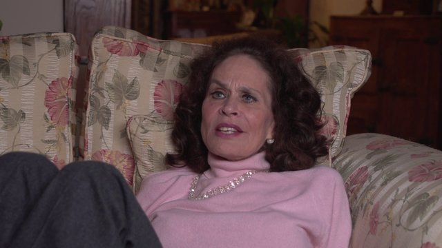 KAREN BLACK Q&A ABOUT EASY RIDER