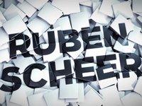 Ruben Scheer