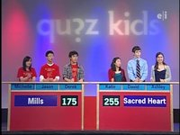 Bay Area Quiz Kids - 1407