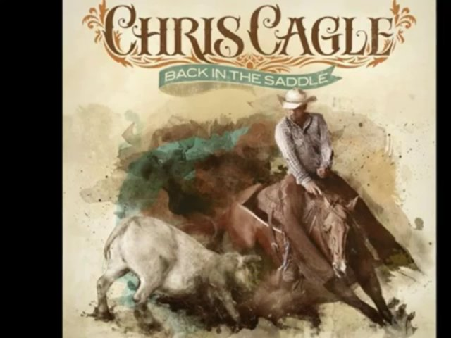 Let There Be Cowgirls Chords & Lyrics by Chris Cagle
