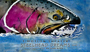 Steelhead Dreams Part #2