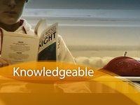 International Baccalaureate Learner Profile
