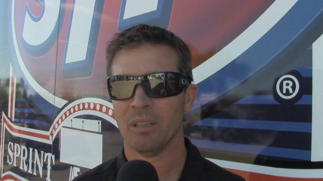 Paul McMahan Shares his Thoughts About Rejoining the Outlaws