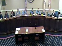 Parsippany Town Hall Council Budget Meeting (03/25/2013)