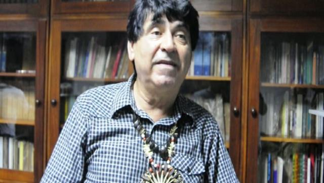 O estudo do céu indígena
