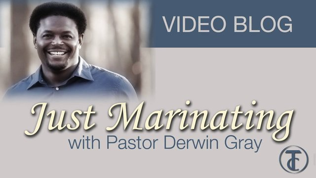 You Can Change the World | Derwin Gray