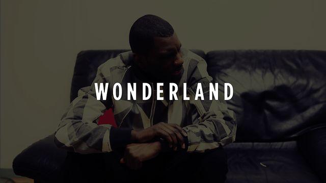 Wretch 32 Interview for Wonderland Magazine