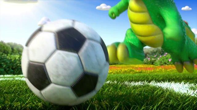 """Publix: """"Soccer"""""""