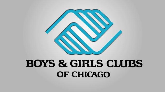 Chicago Logo Animation - Boys & GIrls Club