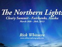 Northern Lights - Clearly Summit, Alaska Hd