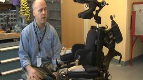 Wheelchair Maker - MINNEAPOLIS-ST. PAUL