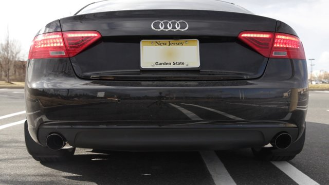 2013 Audi A5 Awe Touring Exhaust On Vimeo