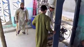 a-pakistani-madrassa-teacher-lives-with-polio-and-works-to-help-bring-the-tragic-disease-to-an-end