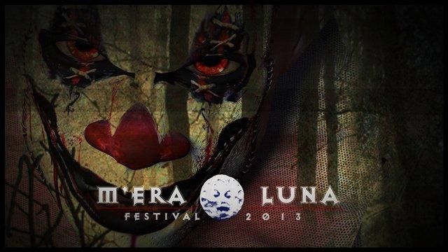 M'era Luna 2013 - Trailer