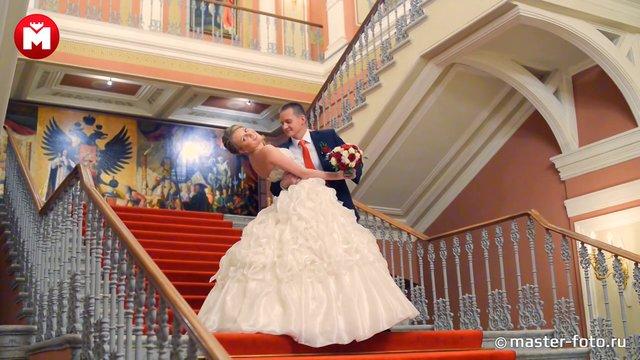 Роскошная свадьба в Талионе