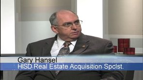 HISD 2012 Schools Bond – Real Estate Acquisition