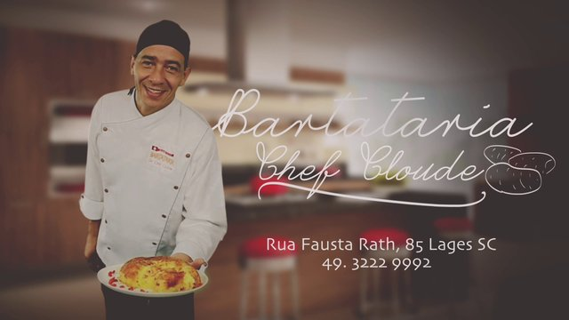 Bartataria - Chef Claude