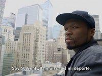 50 Cent - Music Is My Sport (Subtitulado en Epañol)