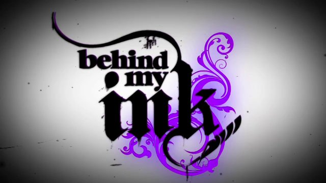 (TV) Behind My Ink Sizzle 1